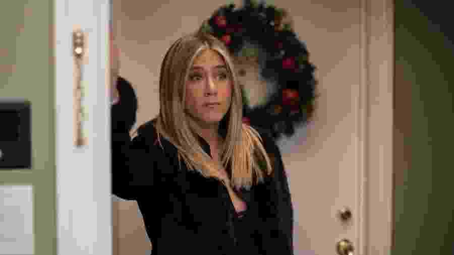 Jennifer Aniston - Divulgação