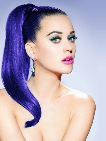 Katy Perry - Divulgação
