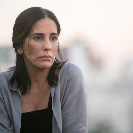 """Personagem de Gloria Pires comprará bordel na segunda fase de """"O Outro Lado do Paraíso""""  - Reprodução/GShow"""