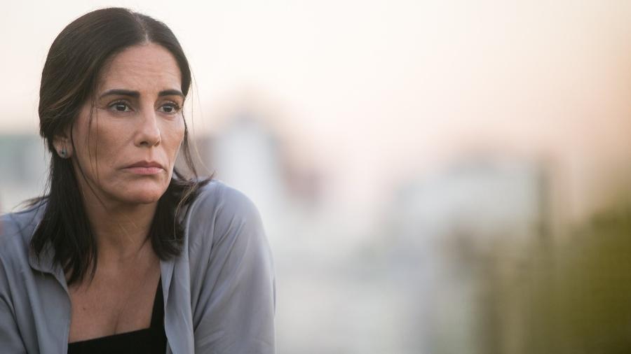 """Gloria Pires é Elizabeth em """"O Outro Lado do Paraíso"""" - Reprodução/GShow"""