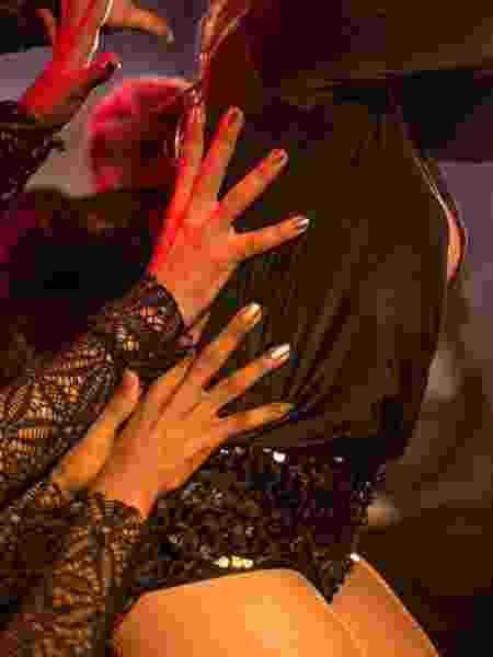 Festival Agrada Gregos com Sheila Mello - André Lucas/UOL - André Lucas/UOL