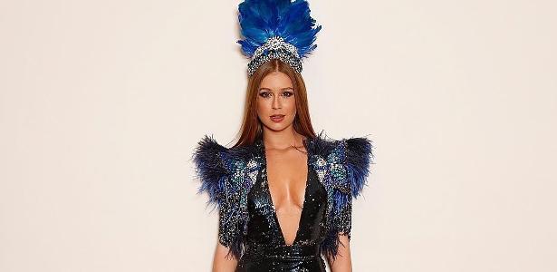 4eda4c27c Baile da Vogue 2018: Quem foi a famosa mais bem-vestida da noite? -  02/02/2018 - UOL Universa