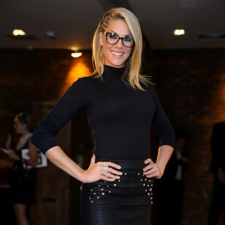Ana Hickmann - Manuela Scarpa/Brazil News