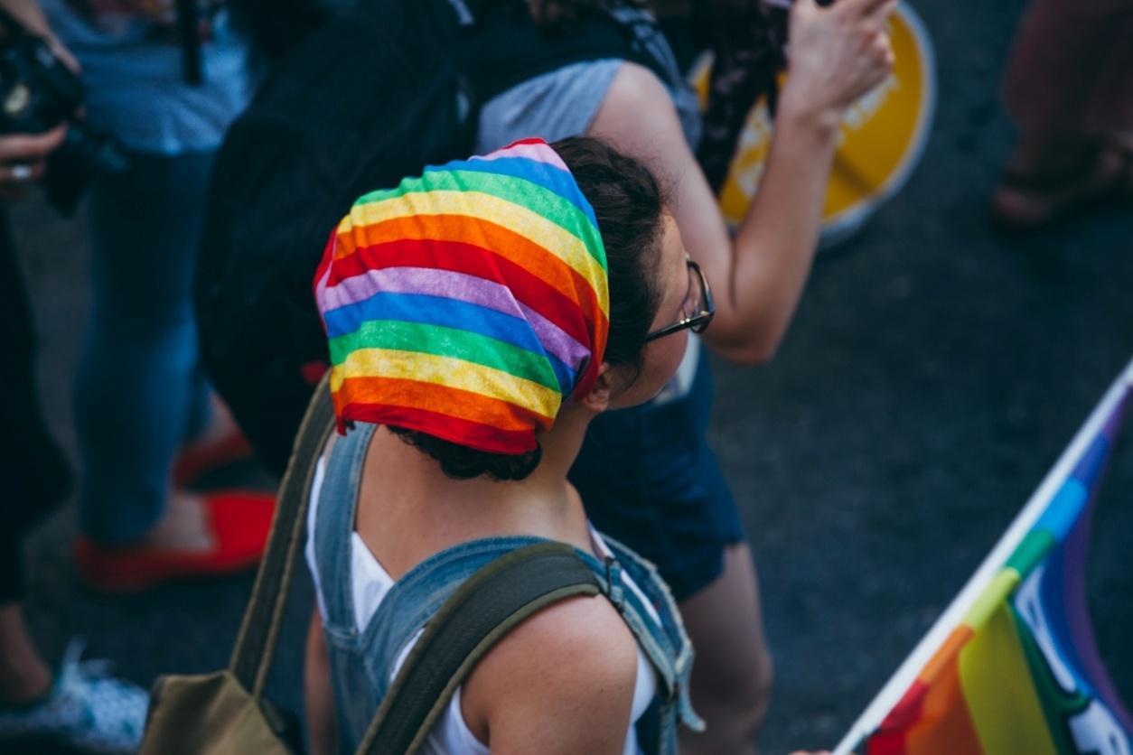 d3e68bdf3 Juiz nega mudança de nome a jovem trans nos EUA por