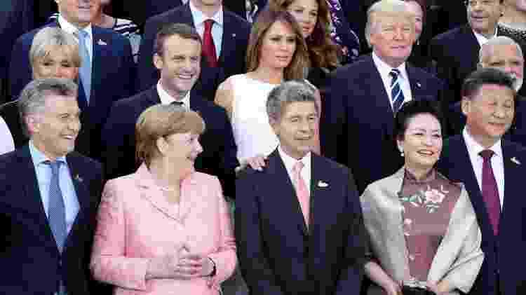 Merkel e marido - Reuters - Reuters