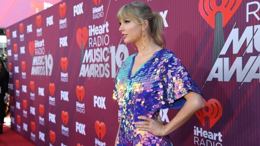 Kevin Mazur/Getty Images for iHeartMedia