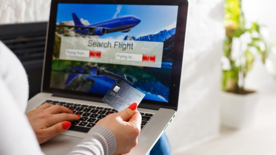 Queda da passagem aérea influenciou IPCA-15 - Sinenkiy/Getty Images/iStockphoto