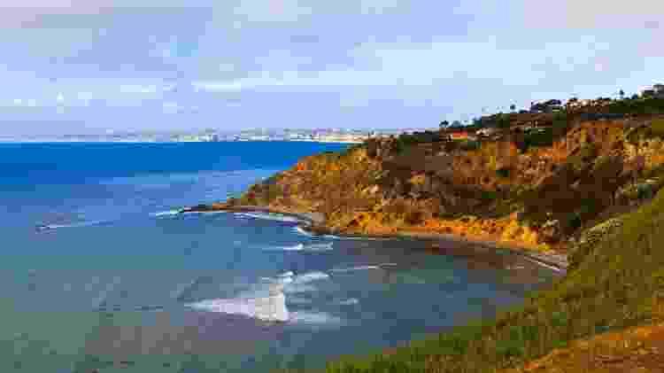 Torrance fica ao lado de Los Angeles - iStock