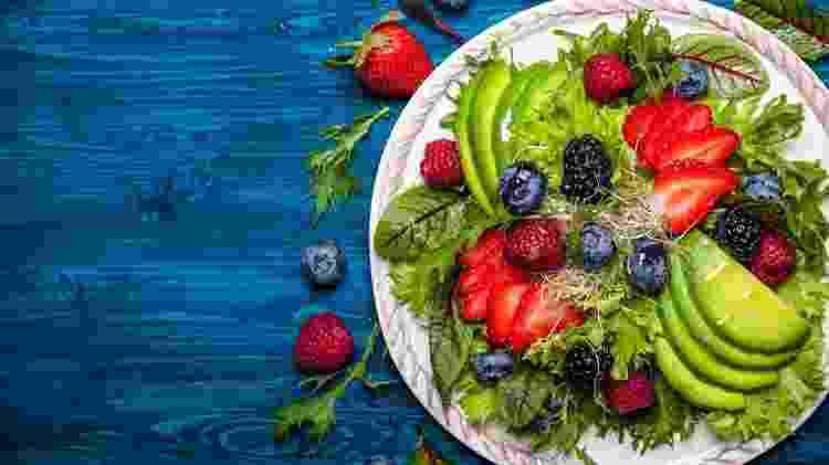 Dieta crudivora 4 - iStock - iStock