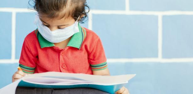 Fechamento de escolas   Pandemia ainda afeta 4 a cada 10 estudantes no mundo, diz Banco Mundial