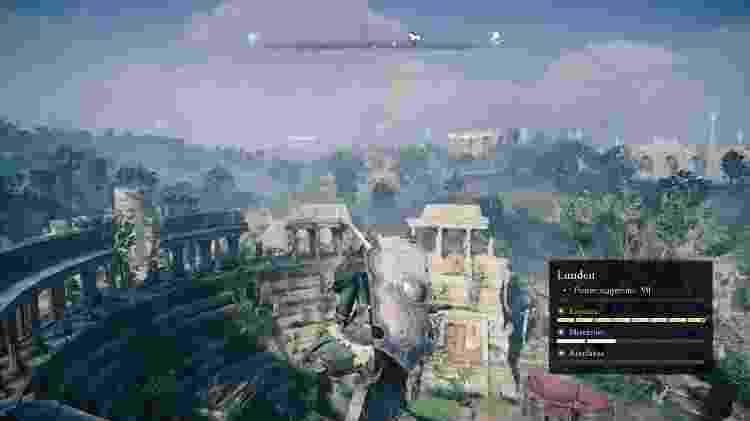 Assassin's Creed Valhalla - Reprodução/START - Reprodução/START