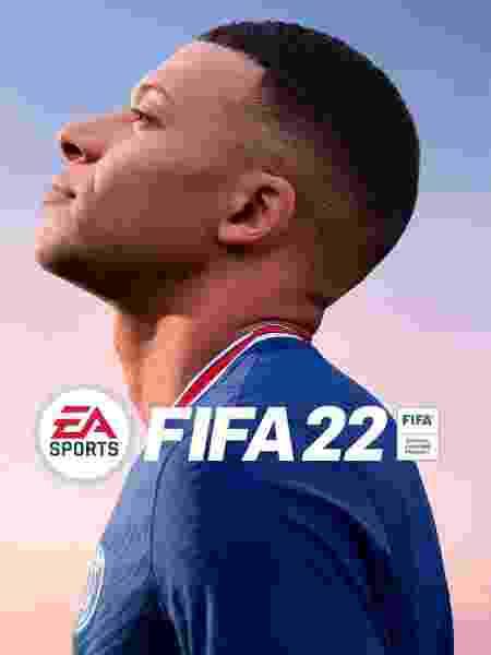FIFA 22  - Divulgação/PNSStore - Divulgação/PNSStore