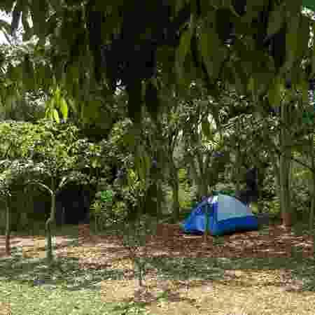 Aconchego da Serra - Divulgação - Divulgação