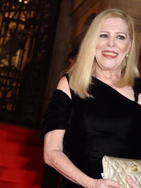 Cantora enfrenta quadro de depressão nos últimos anos; segundo Rafael Vanucci, mãe perdeu 30 kg - Thyago Andrade/Brazil News