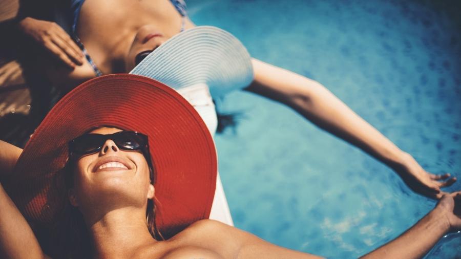 10 truques para ter uma pele linda no verão sem maquiagem - Getty Images