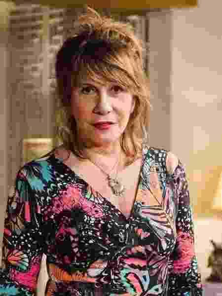 Renata Sorrah é a protagonista da série Filhas de Eva - Divulgação/TV Globo