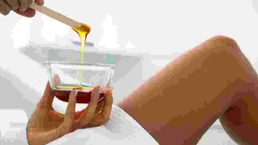 Cera depilatória não entra no nécessaire de uma dermatologista - Getty Images