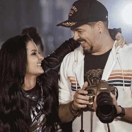 Maraisa se declara para o namorado - Reprodução/Instagram/maraisa