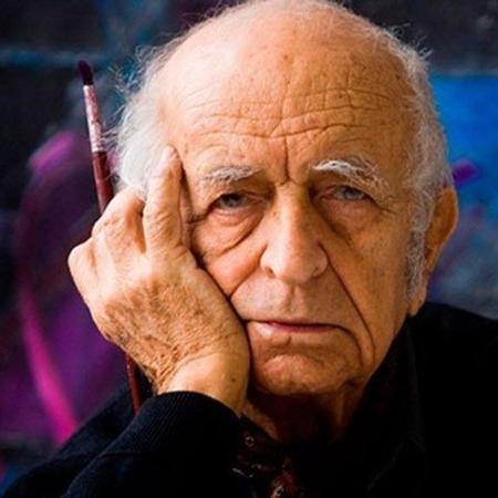Szyszlo era considerado um importante expoente da arte abstrata na América Latina - Divulgação