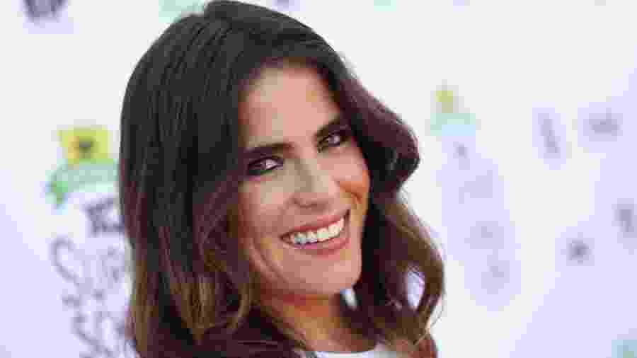 "Karla Souza, a Laurel da série ""How to Get Away with Murder"" - Getty Images"