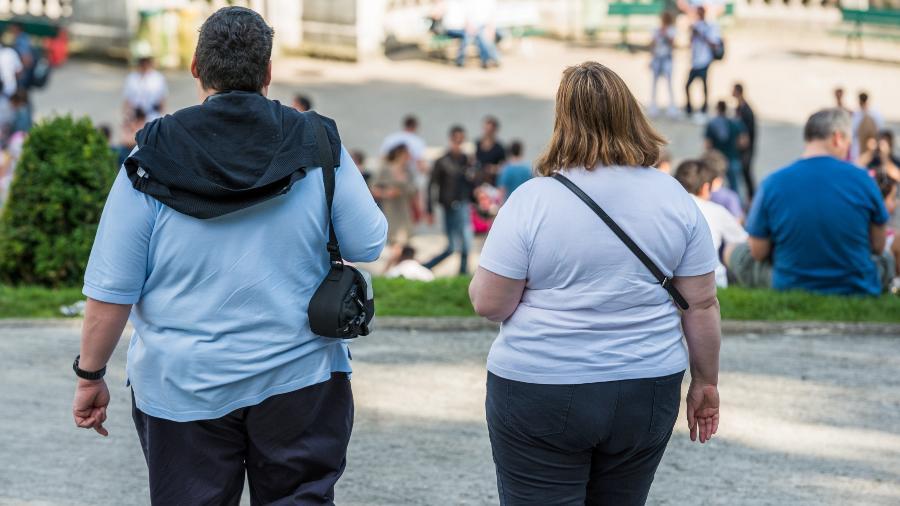 Pessoas casadas com obesos têm maior risco de desenvolver diabetes tipo 2 - iStock