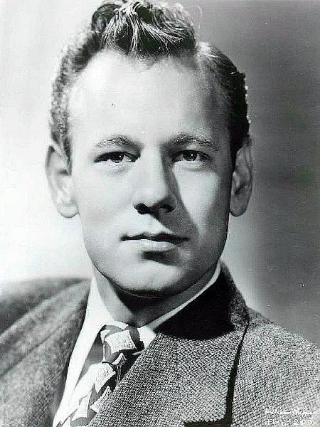 O ator William Phipps - Divulgação