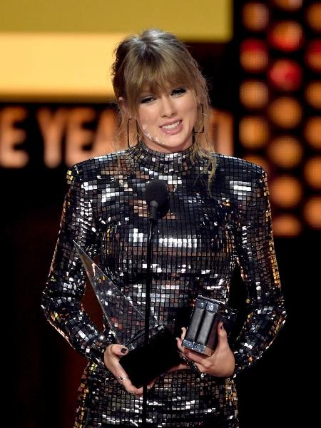 Taylor Swift - Kevin Winter/Getty Images For dcp