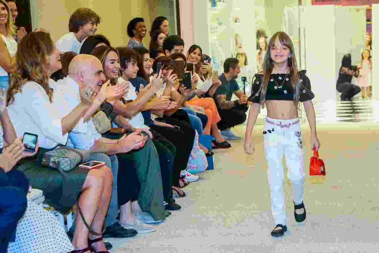 Rafaella Justus - Manuela Scarpa / Brazil News