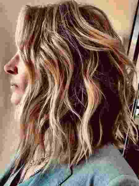 julia roberts cabelo de lado - Reprodução/Instagram - Reprodução/Instagram
