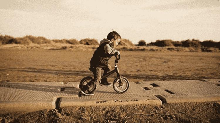 A maioria das memórias falsas de infância são inofensivas, mas também podem ter sérias consequências - ALAMY