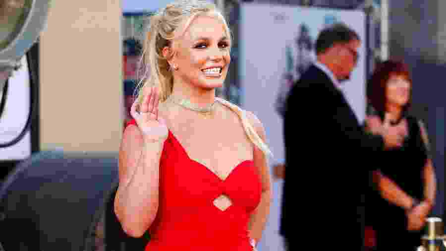 Britney Spears - Mario Anzuoni/Reuters