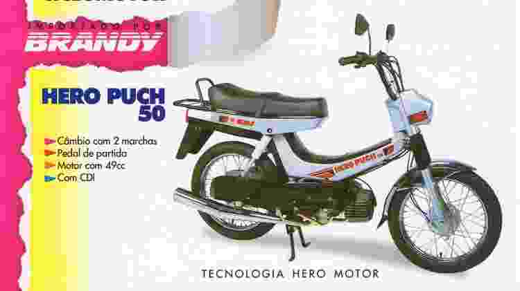 Motorcycle with IPVA more affordable in São Paulo is a