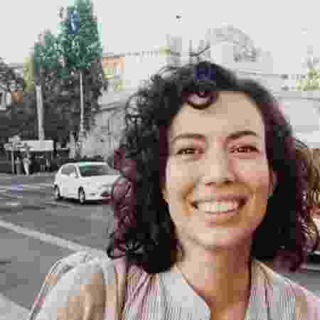 Marina - brasileiros - Arquivo pessoal - Arquivo pessoal