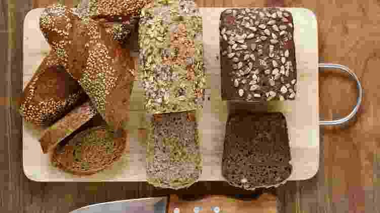 Tipos de pão integral - iStock - iStock