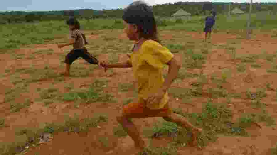 Até agora, 36 índios xavantes morreram de covid-19 desde o início da pandemia - BBC