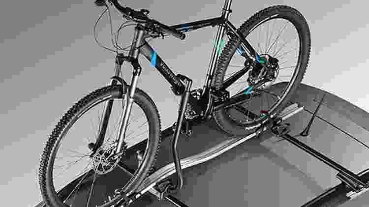 Bicicleta VW - Divulgação - Divulgação