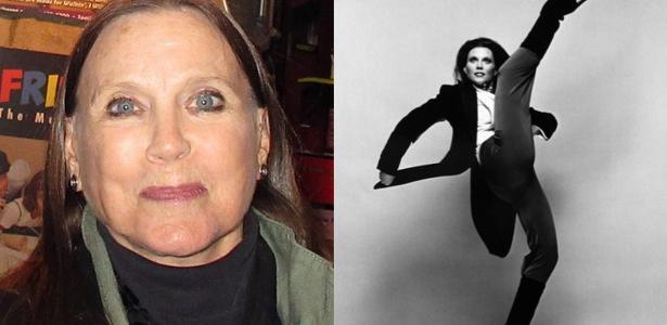 Morre Ann Reinking, atriz de 'Chicago' na Broadway, aos 71 anos - 15/12/2020 - UOL Splash