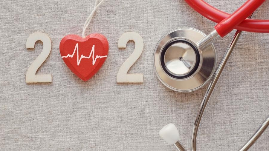 saúde, 2020 - iStock