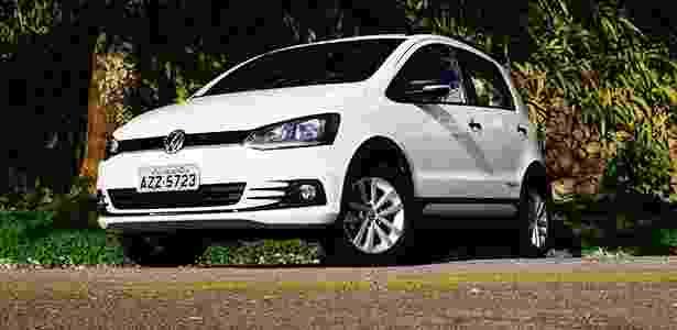 Volkswagen Fox Track 2016 - Carsale - Carsale