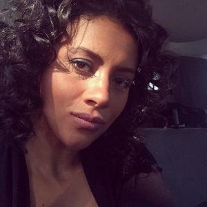 A jornalista Aline Midlej - Reprodução/instagram/AlineMidlej