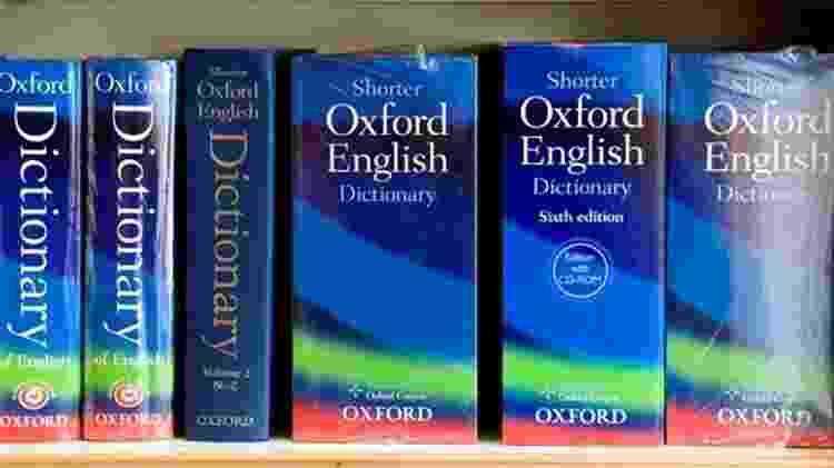 """O dicionário Oxford escolheu """"pós verdade"""" como a palavra de 2016 - Divulgação - Divulgação"""