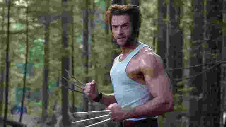 Cena do filme ?X-Men: O Confronto Final? (2006), de Brett Ratner - Reprodução - Reprodução