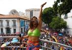Sem Ivete por perto e no auge da carreira, Anitta será a rainha do Carnaval - Marcelo de Jesus / UOL