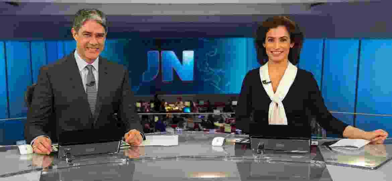Estevam Avellar/Divulgação/TV Globo