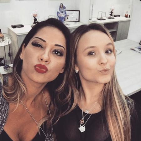Larissa Manoela quer aparecer mais fininha em próxima novela - Reprodução/Instagram larissamanoela