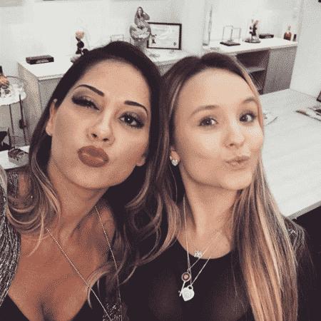 Larissa Manoela começa dieta que secou Anitta orientada por ex-BBB.  Reprodução Instagram larissamanoela c29fa3538f