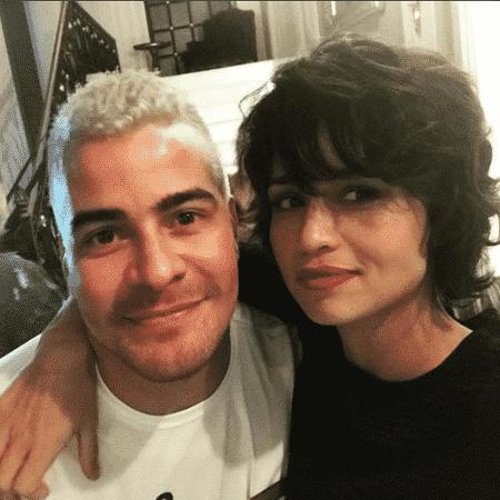 Thiago Martins e Nanda Costa - Reprodução/Instagram/nandacostareal