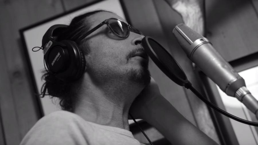 Chris Cornell - Reprodução