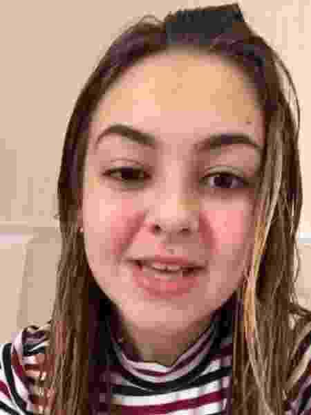 Klara Castanho desabafa em vídeo - Reprodução/Instagram - Reprodução/Instagram
