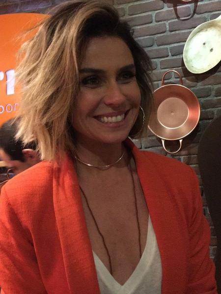 Giovanna Antonelli - Carol Martins/ UOL
